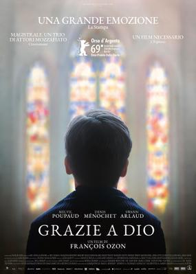 Grâce à Dieu - Italy