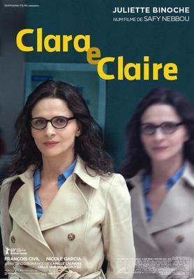Clara y Claire - Portugal