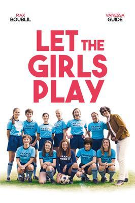 Que jueguen las chicas