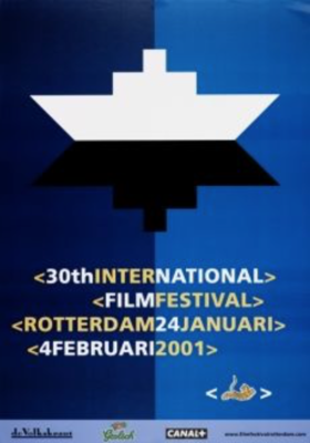 Festival Internacional de Cine de Róterdam (IFFR) - 2001