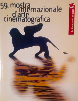 Mostra internationale de cinéma de Venise - 2002