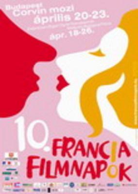Journées du film français de Budapest