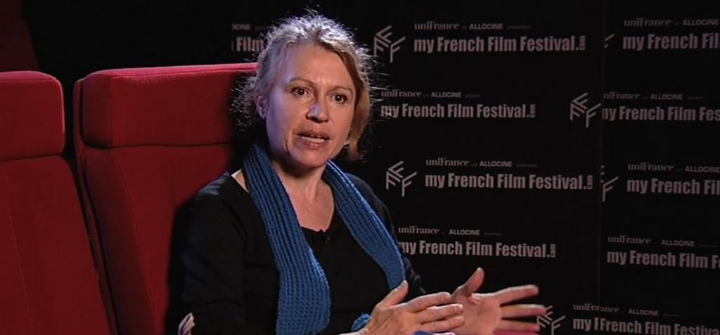 Interview Patricia Mazuy