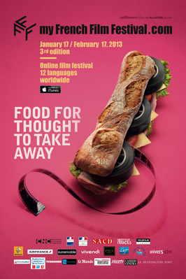 MyFrenchFilmFestival - 2013