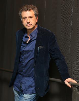 Rendez-Vous With French Cinema en Nueva York - Emmanuel Finkiel