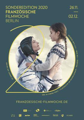 Semaine du film français de Berlin - 2020