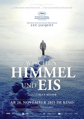 Ice and the Sky - Poster - Germany