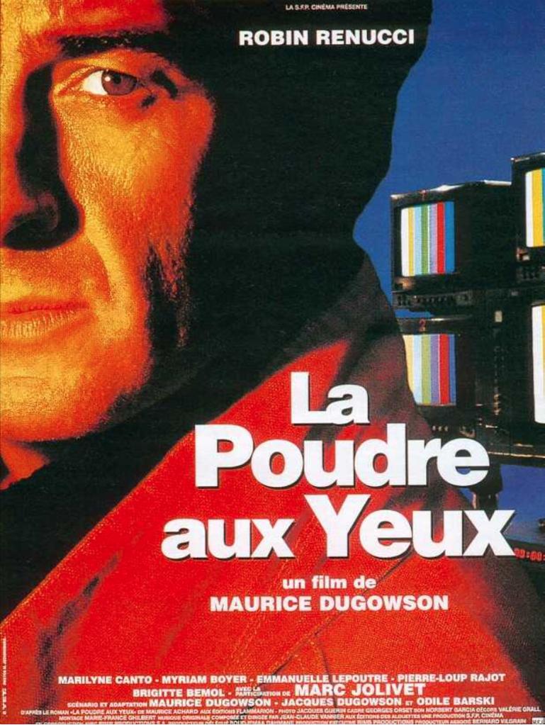 Maurice Achard