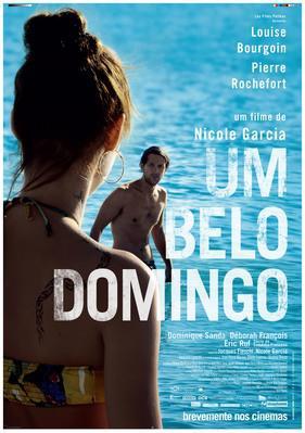 Un beau dimanche - Poster - Portugal