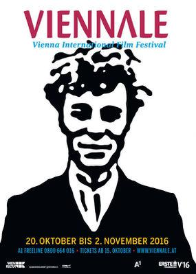 Festival international du film de Vienne (Viennale) - 2016