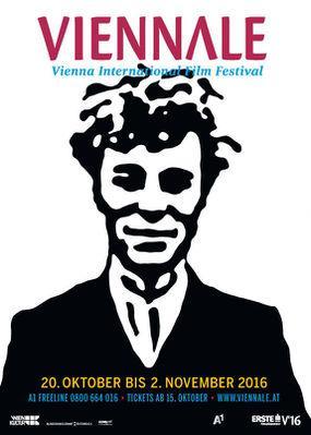 Vienna (Viennale) - International Film Festival - 2016