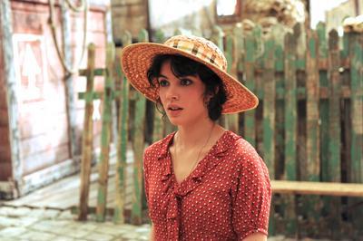 Victoire Bélézy - © Lux Roux / A.S. Films - Zack Films – Pathé