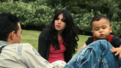 Faten Kesraoui
