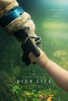 High Life - Poster - US
