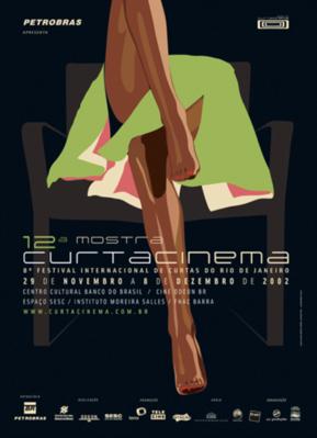 Curtacinema - 2002