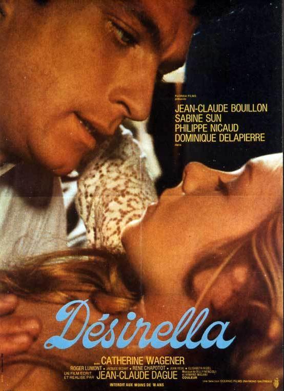 Desirella (Les Chattes)