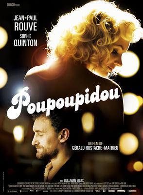 Poupoupidou - Poster - France