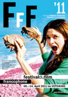 Festival de Cine Francófono de Viena - 2011