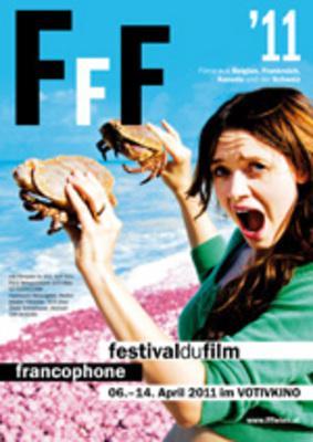 Festival du film francophone de Vienne - 2011