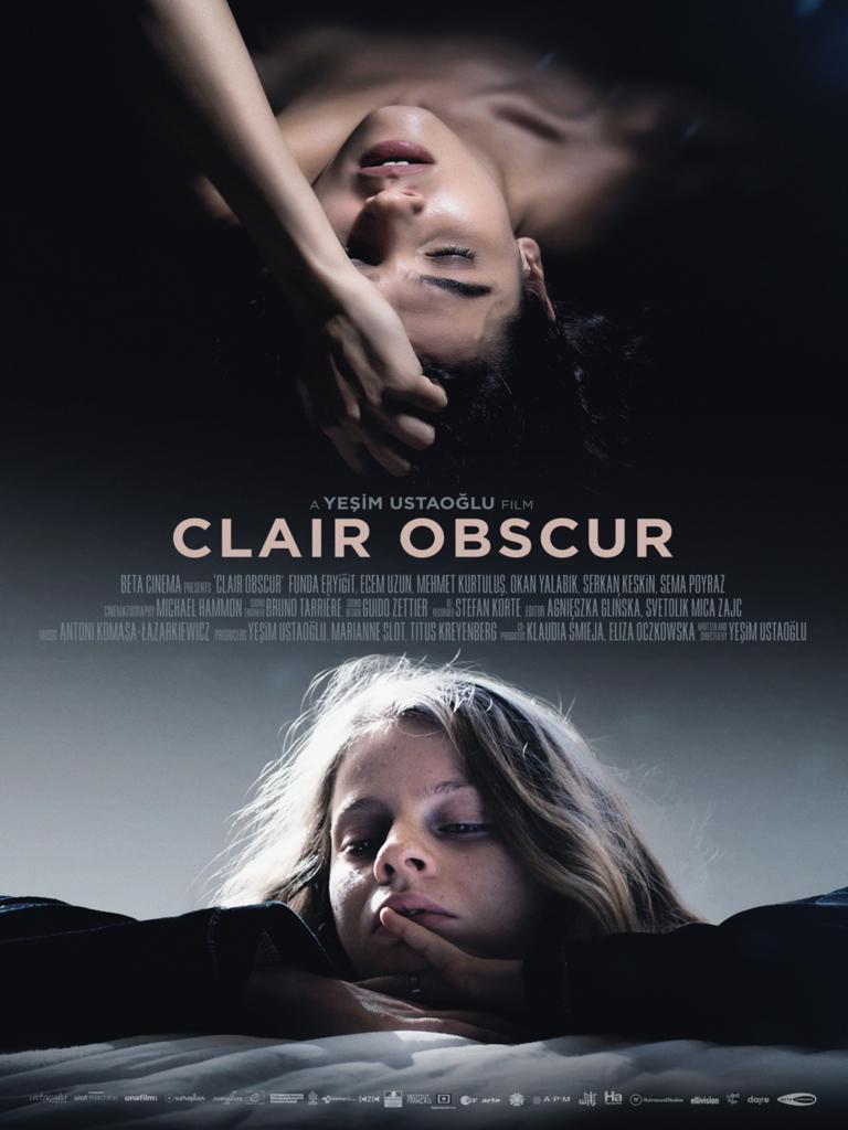Festival de Cine Black Nights de Tallin - 2016