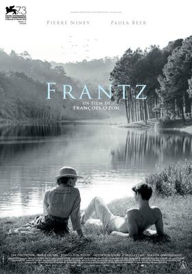 Frantz - Poster - Italy