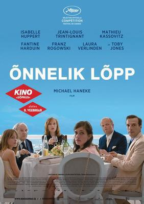 Happy End - Poster - Estonia