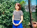 Chiaki Omori, chargée des acquisitions pour Shôchiku
