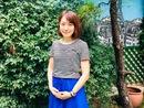 Chiaki Omori, jefa de adquisiciones de Shôchiku