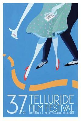 Telluride - Festival de Cine - 2010