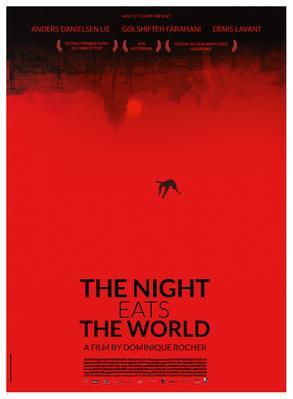La Nuit a dévoré le monde - Poster - International