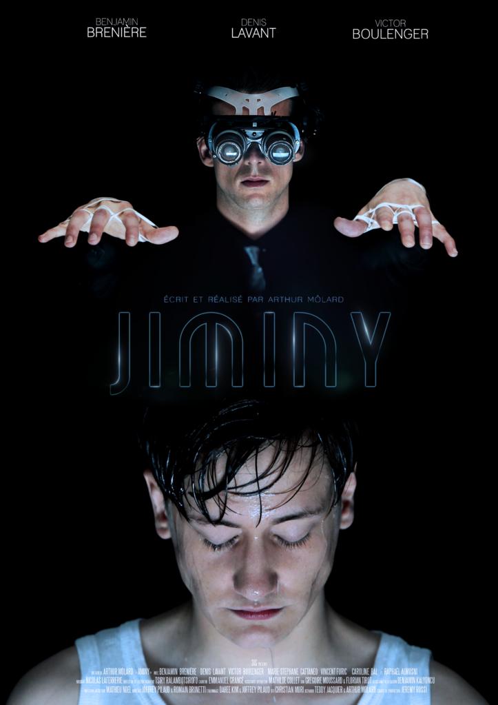 Joffrey Pilaud