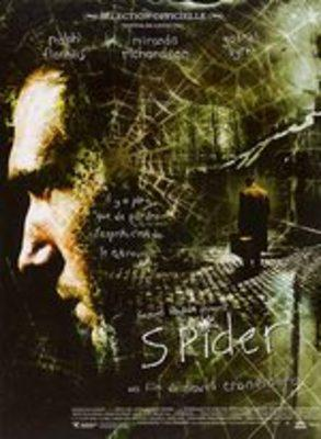 Spider                     スパイダー