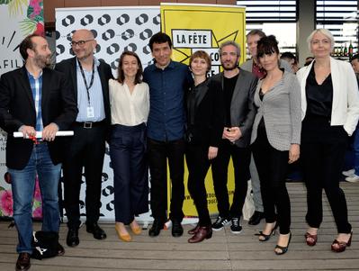 Presentation of the 17th UniFrance Short Film Awards