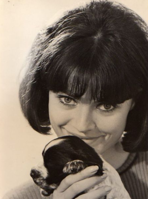 Carla Marlier