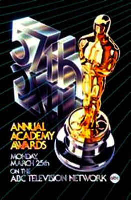 Academy Awards - 1985
