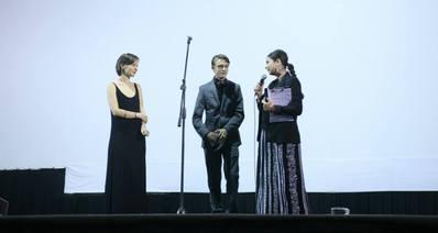 Belle édition pour le 8e Festival du Film Français en Macédoine