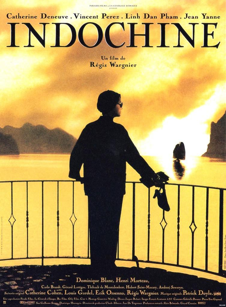 Oscars du Cinéma - 1993
