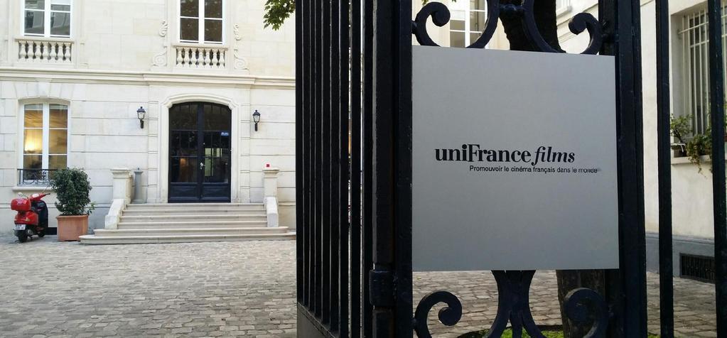 """UniFrance films renoue avec les rencontres """"Du court au long"""""""