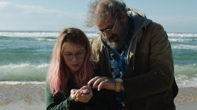Fishlove - © 2019 Comme des Cinémas - Tarantula