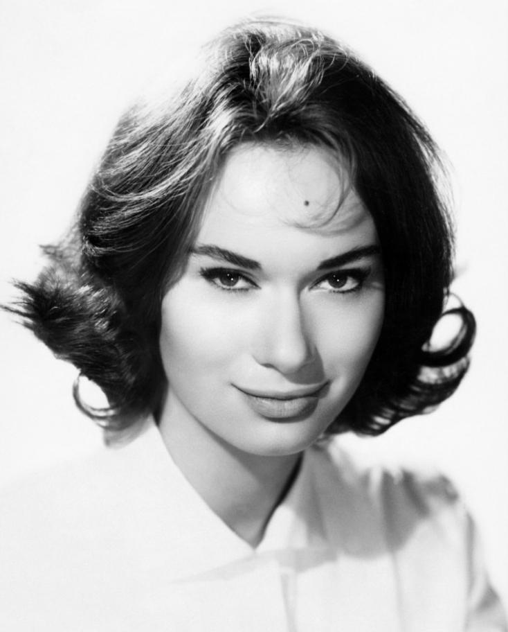 Maria schneider nude in een vrouw als eva 1979 - 3 2