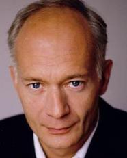 Bernard Nissille