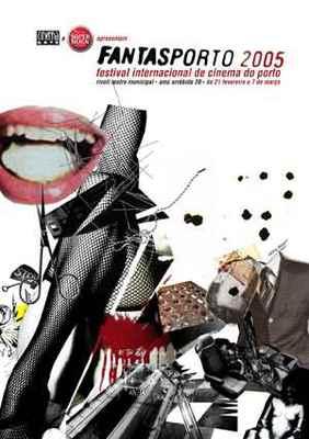 Festival Internacional de Cine de Porto (Fantasporto) - 2005