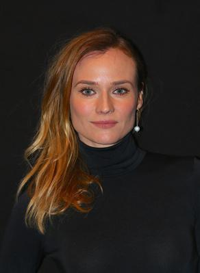 New York Rendez-Vous With French Cinema Today - Diane Kruger