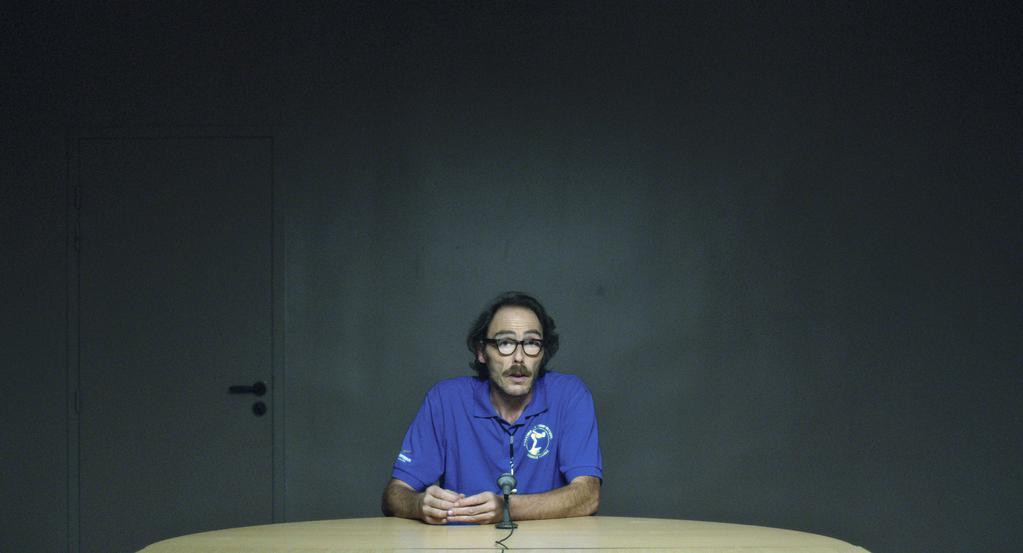 L'effet aquatique - Philippe Rebbot