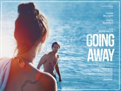 Going Away - Poster - Royaume-Uni
