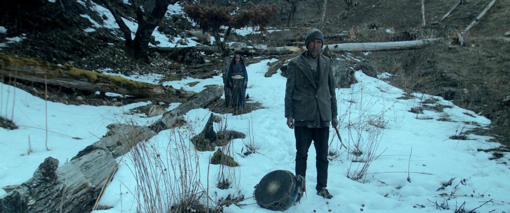 Salt Lake City -  Festival de Cine de Sundance - 2017