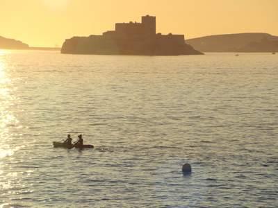 Malmousque by the Sea