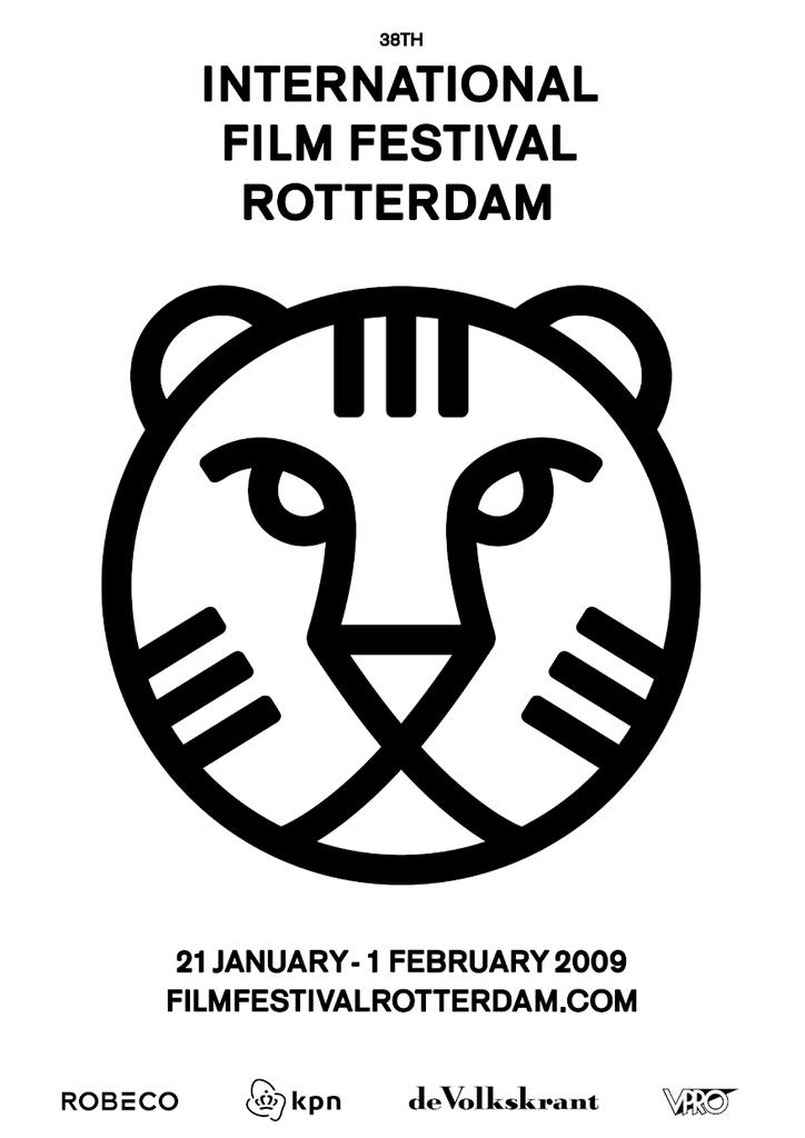 Rotterdam international film festival 2009 netherlands for Rotterdam film