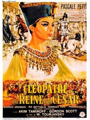 A Queen for Caesar