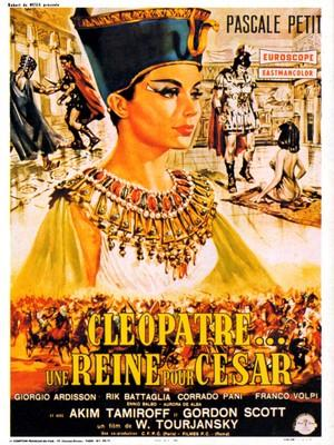 Una Reina para el César
